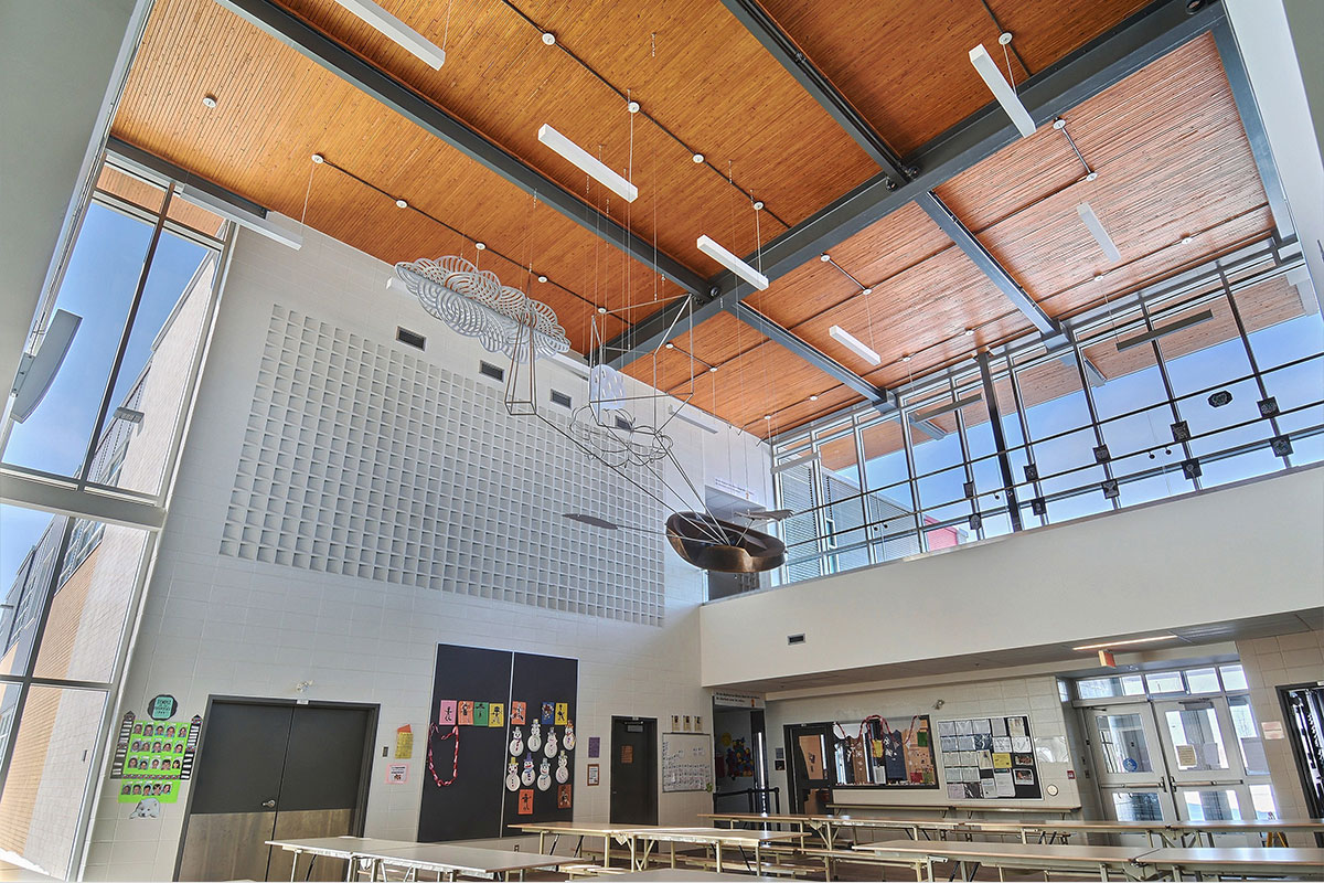 École des Grands-Vents - image 2