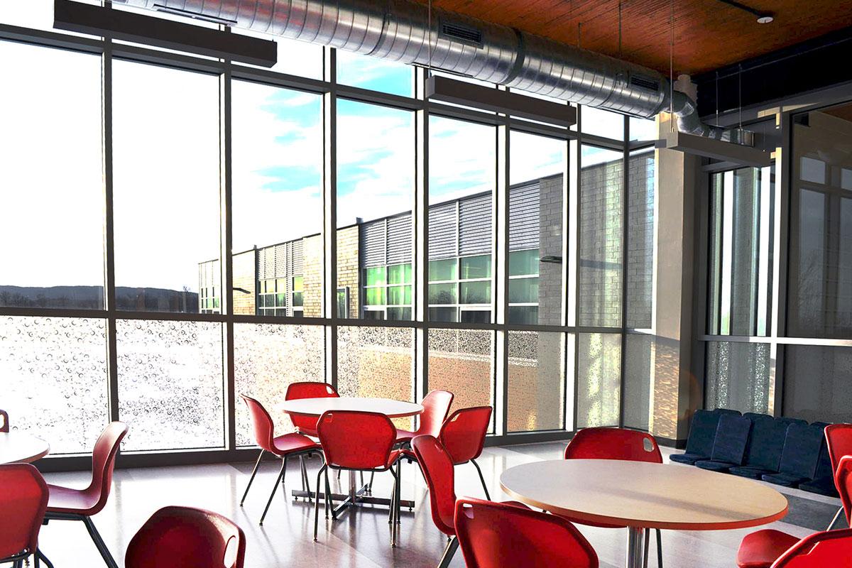 École des Grands-Vents - image 3