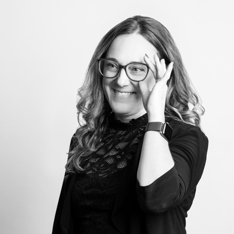 Stéphanie Bastien